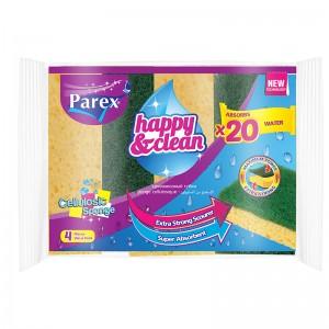parex-happy-clean-selulozik-sunger-duz-4lu copy