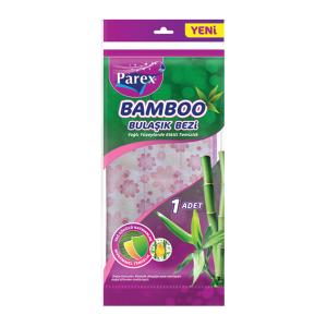 BAMBOO BULAŞIK BEZİ
