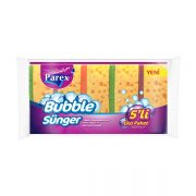 BUBBLE SUNGER