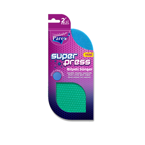 SUPERPRESS SUNGER 3