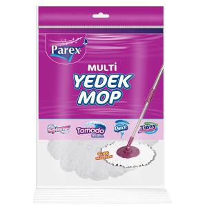 2107658 Multi Tekli Yedek Mop